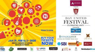 DAV United Festival