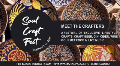 Soul Craft Fest