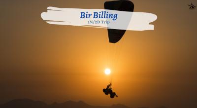 WanderOn Bir Billing Trip