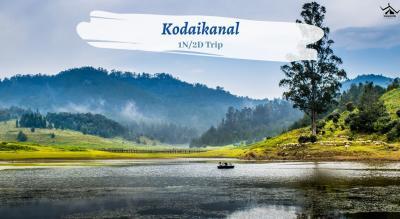 WandernOn Kodaikanal Weekend Trip