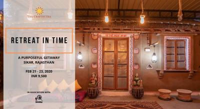 Retreat in Time - Sikar, Rajasthan