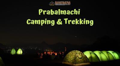 Prabalmachi Camping & Trekking