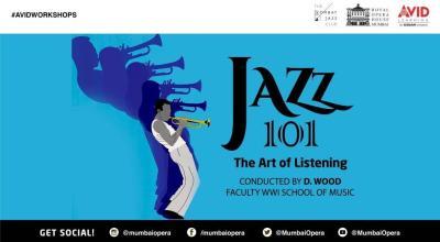 Jazz 101: The Art of Listening