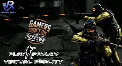 Counter Strike VR