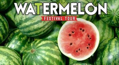 Watermelon Festival Tour | Trikon