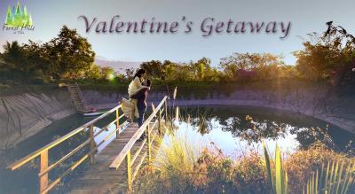 Valentine's Getaway