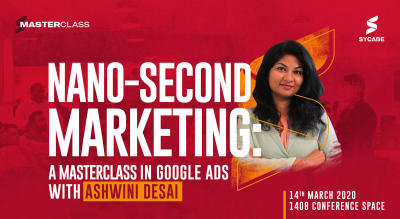 Nano - Second Marketing - A Masterclass in Google Ads