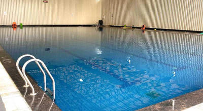 Fitso SEALs Swimming Manav Rachna