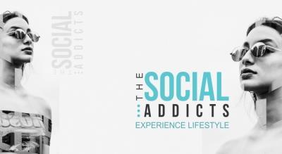 The Social Addicts