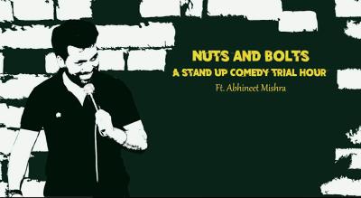 Nuts and Bolts - Shillong