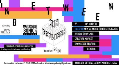 INBETWEEN FESTIVAL 2020