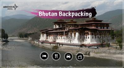 Bhutan Backpacking | Wandering Souls