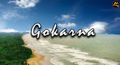 Gokarna Chill, Private Beach Trek, Vibhooti Waterfalls, Yana Caves | Muddie Trails