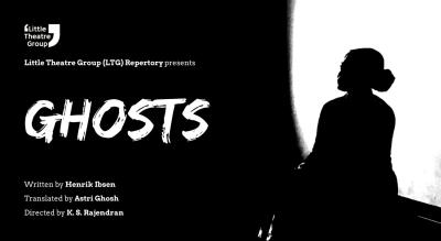 Ghosts by the LTG Repertory