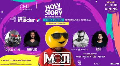 Holy Story Music Festival