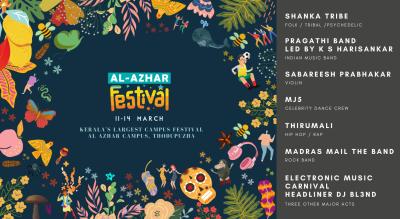 Al Azhar Festival 2020