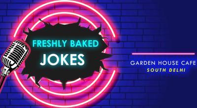 Freshly Baked Jokes