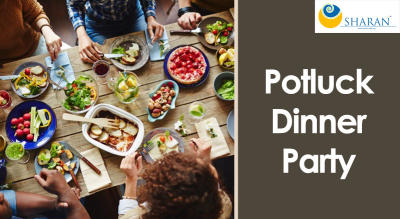 Potluck Dinner Party