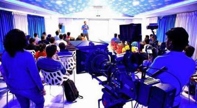 Essential filmmaking 2 day workshop