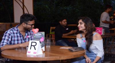 LOL Speed Dating Delhi Mar 1