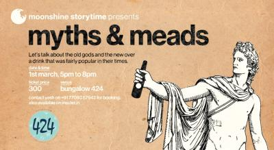 Myths and Meads