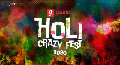 Holi Crazy Fest, Jaipur