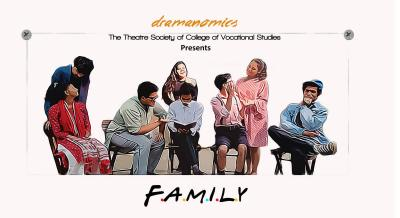 ACT Festival Season12 : Family