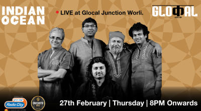Indian Ocean Live Band