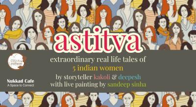 Astitva - Women Special