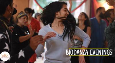 Biodanza: Dance of Life