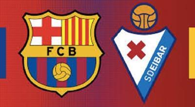 Fc Barcelona v Eibar | FCB Mumbai Screening