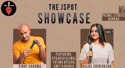 The J spot Showcase 01