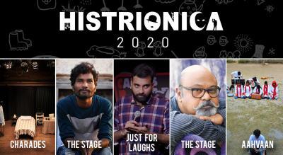 Histrionica 2020
