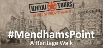 #MendhamsPoint by Khaki Tours