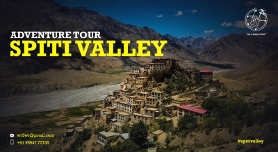 Chronicles of Spiti Valley