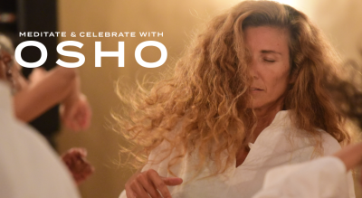 An Evening Meditation with OSHO