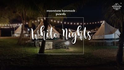 Moonstone Hammock | White Nights Camping