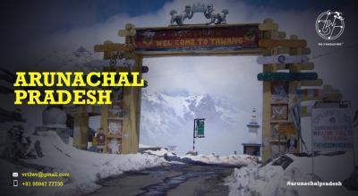 Arunachal Pradesh - Trip to Tawang