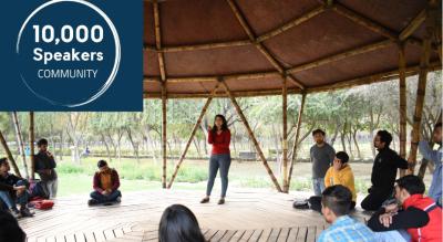 74 Public Speaking and Storytelling (10,000 Speakers Community)