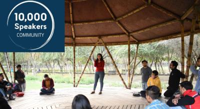 76 Public Speaking and Storytelling (10,000 Speakers Community)