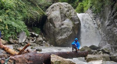 Himachal Backpacking to Manali Kasol Tosh Jibhi