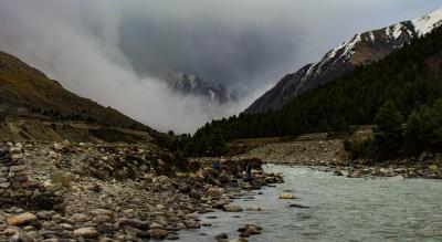 Kalpa Chitkul Road Trip