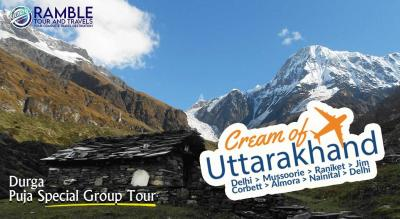 Puja Special: Cream of Uttarakhand