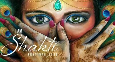 ''I AM SHAKTI''FESTIVAL 2020