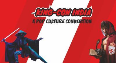 KING CON INDIA