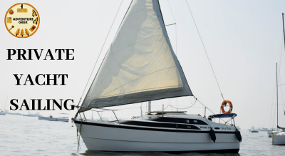Private Yacht Sailing - Mac 26 | Adventure Geek