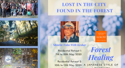 KESHAV FOREST HEALING RETREAT