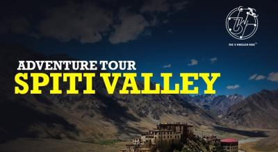 Spiti Winter Tour