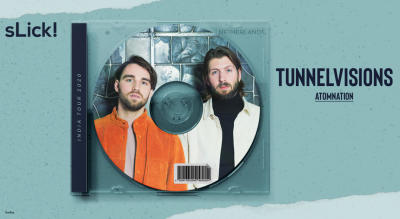 sLick! Presents: Tunnelvisions