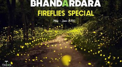 Bhandardara Fireflies Special Camping | Trikon
